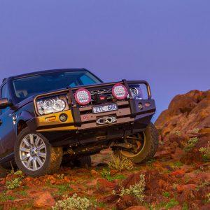 ARB priekinis bamperis Land Rover Discovery 4