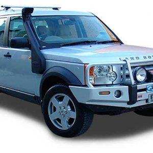 SAFARI SNORKEL oro paėmimas Land Rover Discovery 3/4